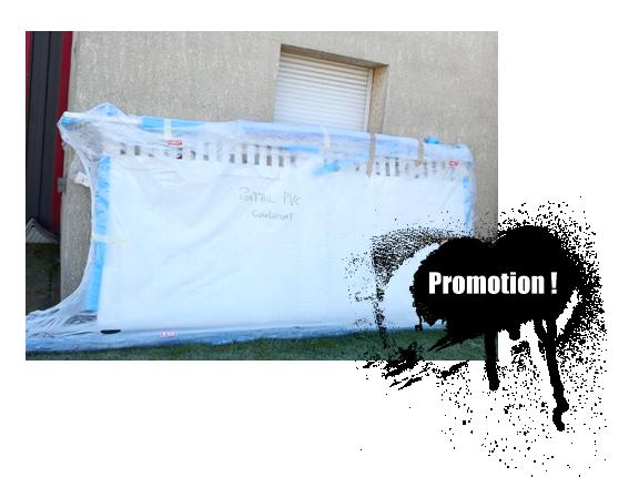 Promotion Les Matériaux Duval
